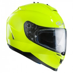 HJC IS 17 Solid Full Face Motorcycle Helmet