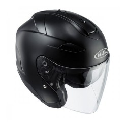 HJC IS 33 II Open Face Motorcycle Helmet