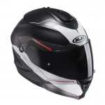 HJC IS MAX 2 MAGMA Modular Motorcycle Helmet
