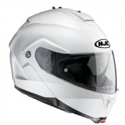 HJC IS Max 2 Solid Modular Motorcycle Helmet