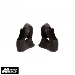 HJC FG JET US Cheek Pads Set