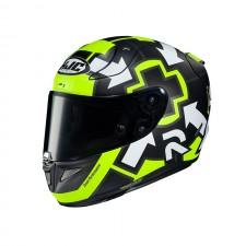 HJC RPHA-11 Iannone 29 Replica MC4HSF Full Face Motorcycle Helmet
