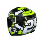 HJC RPHA 11 Iannone 29 Replica MC4HSF Full Face Motorcycle Helmet