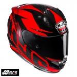 HJC RPHA 11 Carbon Lowin Full Face Motorcycle Helmet