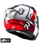 HJC RPHA-11 Ben Spies Full Face Motorcycle Helmet