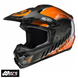 HJC CS MX 2 X Wing Star Wars Off Road Motorcycle Helmet