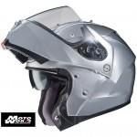 HJC IS Max 2 Solid Modular Motorcycle Helmet