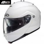 HJC IS Max 2 Metal Modular Motorcycle Helmet
