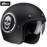 HJC FG 70S Apol Classic Motorcycle Helmet