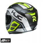 HJC RPHA 11 Saravo Sport Full Face Motorcycle Helmet - PSB Approved