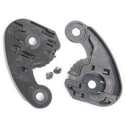 HJC HJ 20P Gear Plate Set