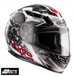HJC CS 15 Rafu Full Face Motorcycle Helmet