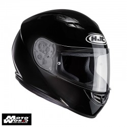 HJC CS 15 Solid Full Face Motorcycle Helmet