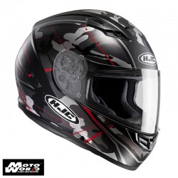 HJC CS 15 Songtan Motorcycle Full Face Helmet