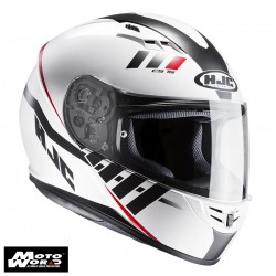 HJC CS 15 Space Full Face Motorcycle Helmet