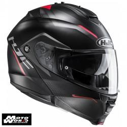 HJC IS Max 2 Dova Modular Motorcycle Helmet
