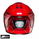 HJC RPHA-70 Ironman Homecoming Full Face Motorcycle Helmet