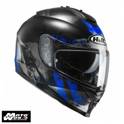 HJC IS 17 Shapy Full Face Motorcycle Helmet