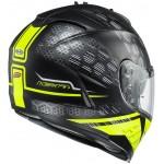 HJC IS 17 Enver Full Face Full Face Motorcycle Helmet