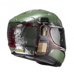 HJC RPHA 11 Boba Fett MC4SF Full Face Motorcycle Helmet