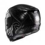 HJC RPHA 11 Kylo Ren MC5SF Full Face Motorcycle Helmet - Small