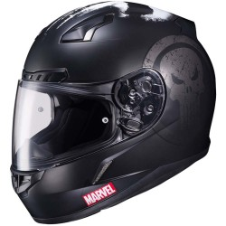 HJC CL 17 Punisher MC5F Full Face Motorcycle Helmet