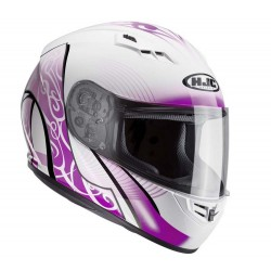 HJC CS 15 Valenta MC8 Full Face Motorcycle Helmet