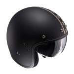 HJC FG 70S Burnout MC5F Classic Motorcycle Helmet