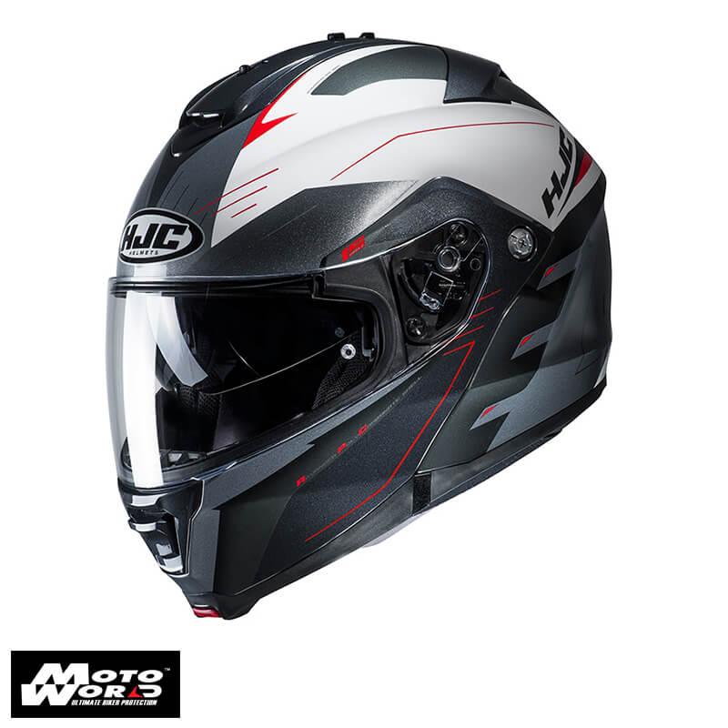 HJC IS Max 2 Cormi Modular Motorcycle Helmet