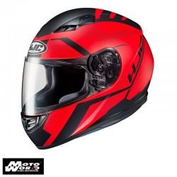 HJC CS 15 Faren Full Face Motorcycle Helmet - PSB Approved