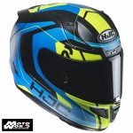 HJC RPHA 11 Chakri Full Face Motorcycle Helmet - PSB Approved