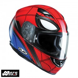 HJC CS 15 Spiderman Homecoming MC1 Full Face Motorcycle Helmet Buy 2 for $280