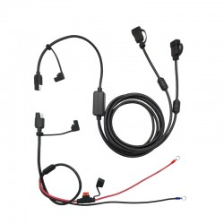HMW NUSB2 Dual Usb Charge Port