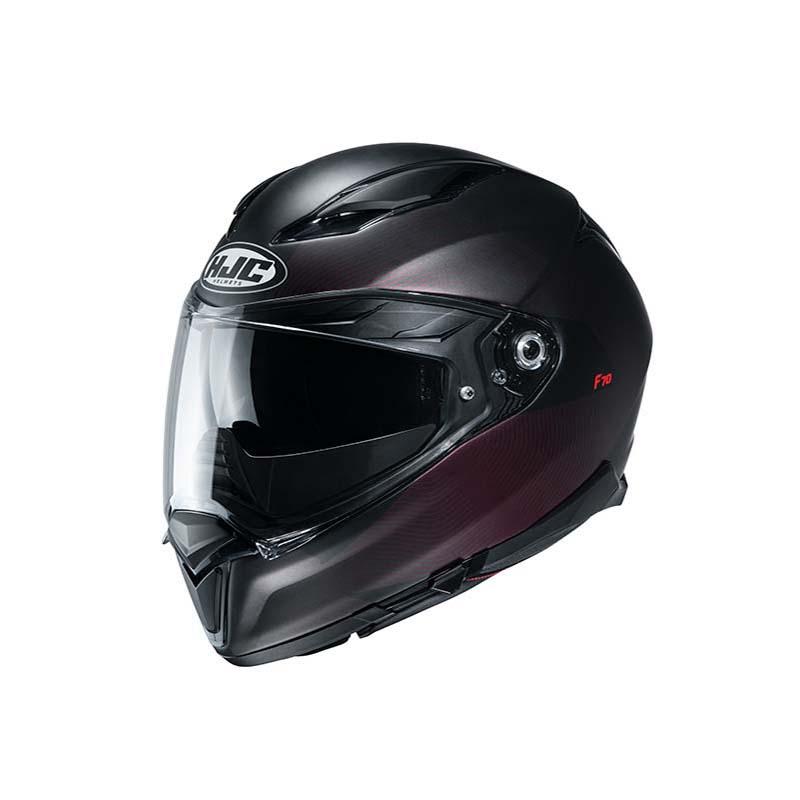 HJC F70 Samos Full Face Motorcycle Helmet