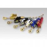 Hyperpro DS140GNL1 Steering Damper 140mm CSC-Gold
