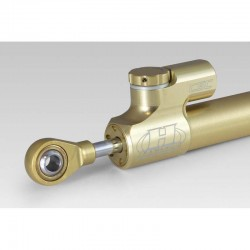 Hyperpro DS140GNL1 Steering Damper 140mm CSC-Gold