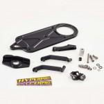 Hyperpro MKSU10 T009 Mounting Kit for Suzuki GSXR1000 2009