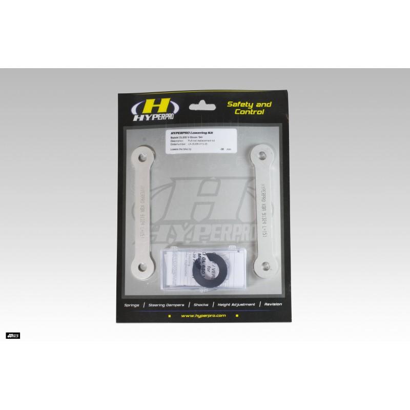 Hyperpro HP LK-HO05-002-20 Steering Damper Mounting