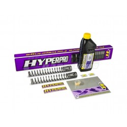 Hyperpro SPYA09SSA015 Fork Spring Kit for Yamaha MT-09 (FZ-09) 2017