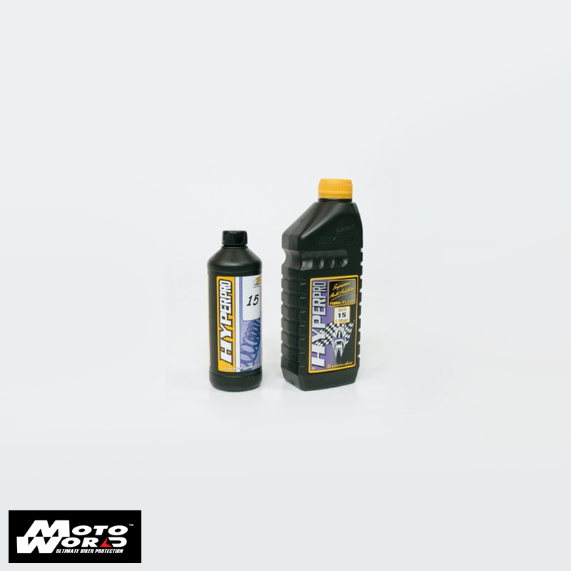 Hyperpro FFSAE05 01 LF1 Front Fork Fluid SAE 5 Low Friction 1L