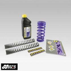 Hyperpro Yamaha Mt-09 2013-2016