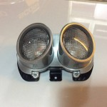 JST 2064LED LED Integrated Tail Light for Suzuki GSR400 Clear Lens
