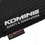 Komine GK-251 Neocot Antivirus Inner Motorcycle Gloves