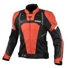 Komine JK-151 R-Spec Protect Mesh Motorcycle Riding Jacket