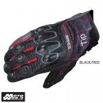Komine GK 190 CE High Protect Mesh Gloves