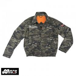 Komine JK 591 Protect Swingtop Jacket