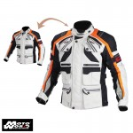 Komine JK-593 Protected F-Touring Jacket