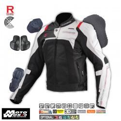 Komine JK 124 R Spec Mesh Jackets