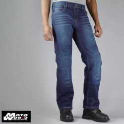 Komine PK 715 Kevlar Protection Denim Jeans