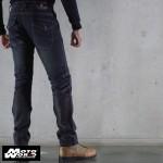 Komine WJ 739S Superfit P M Jeans